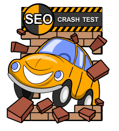 SEO Crash-Test