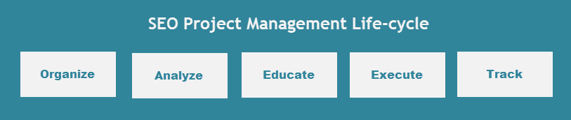 SEO Project Management