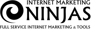 Internet Marketing Ninjas Logo