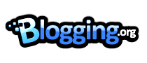 Blogging Logo