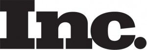 Inc Magazine Logo