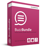 BuzzBundle Social Manager Software