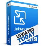 LinkAssistant for Windows, Mac, Linux