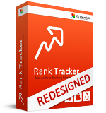 Rank Tracker for Windows, Mac, Linux