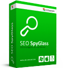 SEO SpyGlass for Windows, Mac, Linux