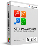 SEO PowerSuite Review - eBiz ROI, Inc.