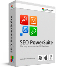 SEO Power Suite Professional - Try It and Download Free Edition