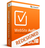 WebSite Auditor for Windows, Mac, Linux