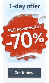 Seo Power Suite Offer