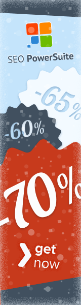 SEO PowerSuite Sale