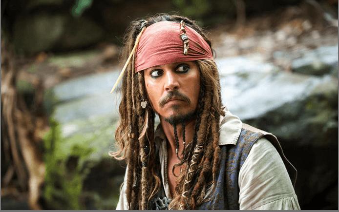 Pirate Updates