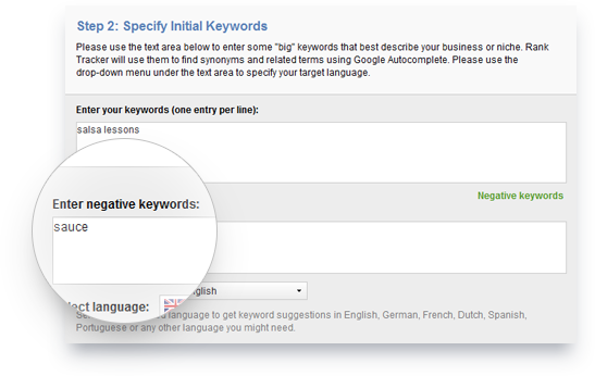 New Rank Tracker features for end-to-end keyword research
