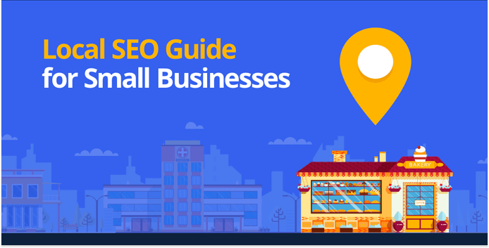 Local SEO guide for small businesses