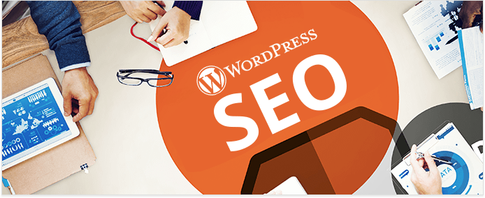 seo and wordpress