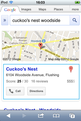 mobile cuckoos nest How to Get Your Mobile Strategy Ready for Multi Screen Web (Plus Brands That Did It Right)