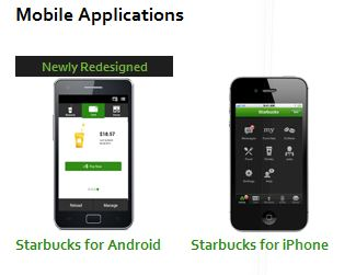 mobile starbucks apps How to Get Your Mobile Strategy Ready for Multi Screen Web (Plus Brands That Did It Right)