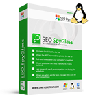 SEO SpyGlass for Linux & UNIX