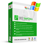 SEO SpyGlass for Windows