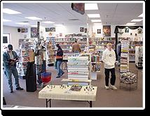 RPG Shop