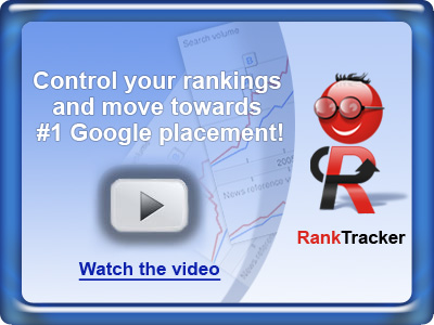 Watch Rank Tracker video